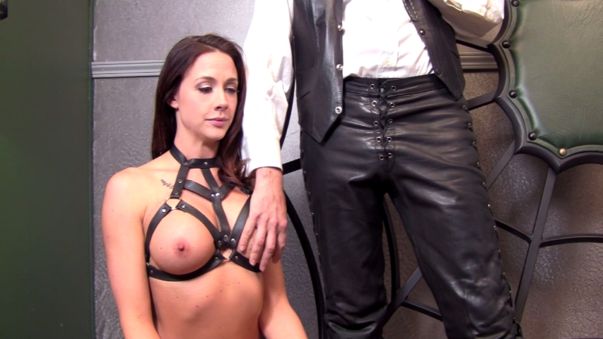 Chanel Preston Clip 01