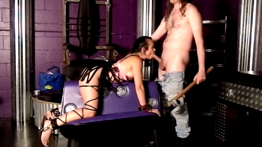 Holly West Sextoy Clip 07