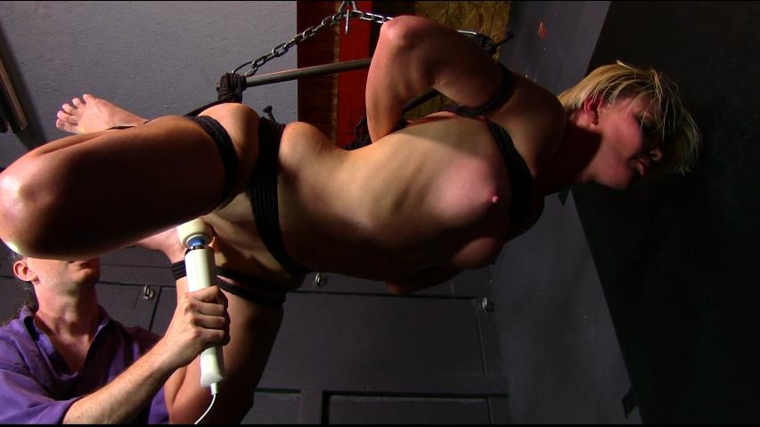 Marie McCray Clip 01